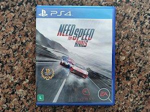 Need For Speed Rivals - Seminovo
