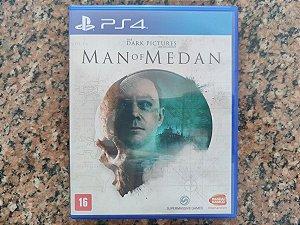 Man Of Medan - Seminovo