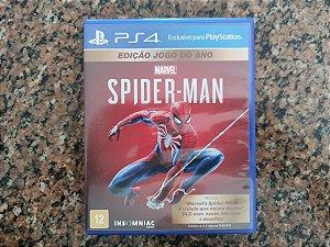 Spiderman - Seminovo