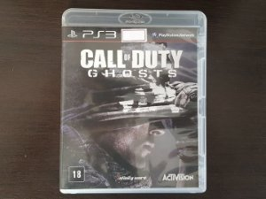 Call of Duty Ghosts - Seminovo