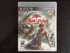 Dead Island - Seminovo