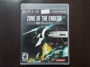 Zone of the Enders - Seminovo
