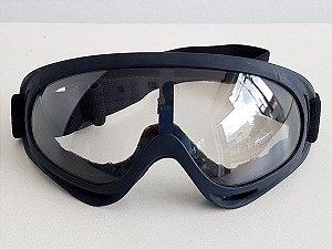 Óculos de Proteção - Preto