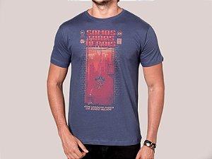 Camiseta Atos Heroicos Homem Aranha