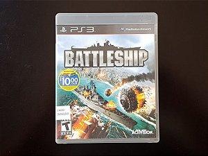 Battleship - Seminovo