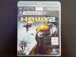 Tom Clancy's H.A.W.X. 2 - Seminovo