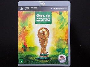 Copa do Mundo Brasil 2014 - Seminovo