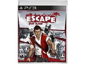 Escape Dead Island - Novo