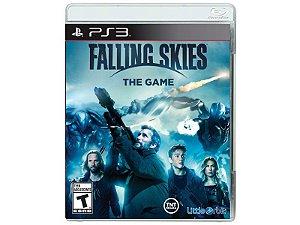 Falling Skies - Novo