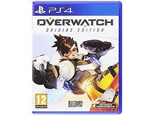 Overwatch - Novo