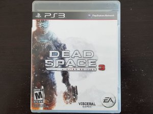 Dead Space 3 - Seminovo