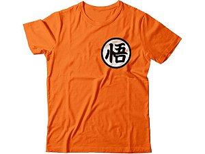 Camiseta Kimono do Goku