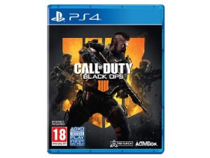 Call Of Duty Black Ops 4 - Novo