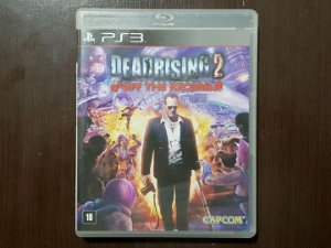 Dead Rising 2 Off The Record  - Seminovo