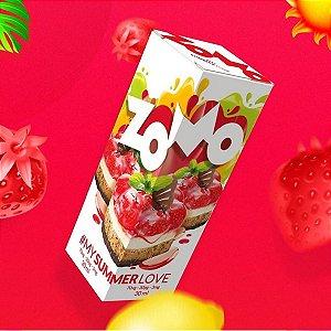 Summer Love Zomo 30ml 3mg