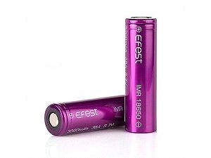 Bateria para Vape 3000mAh EFEST - 18650