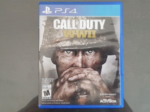 Call of Duty WWII - Seminovo