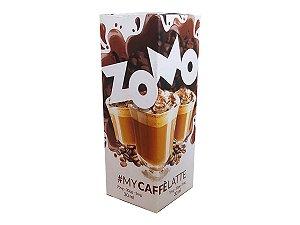 Cafélatte Zomo 30ml 3mg