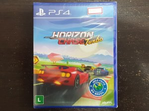 Horizon Chase Turbo - Novo