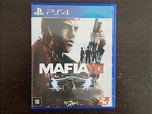 Mafia 3 - Seminovo