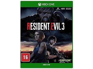 Resident Evil 3 - Pré-Venda