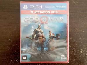 God Of War - Novo