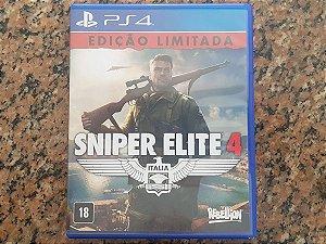Sniper Slite 4 - Seminovo