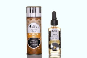 Perfect Day Radiola 30ml 0mg