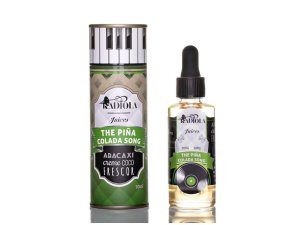 The Piña Colada Radiola 30ml 3mg
