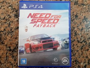 Need For Speed Payback - Seminovo