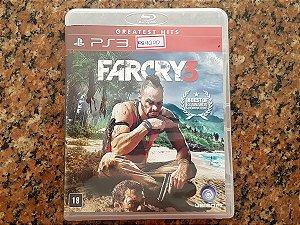 Far Cry 3 - Seminovo