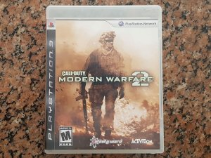 Call of Duty Modern Warfare 2 - Seminovo