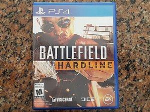 Battlefield Hardline - Seminovo