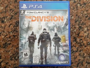 The Division - Seminovo