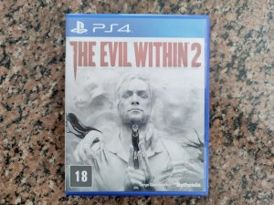 The Evil Within 2 - Seminovo