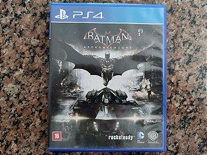 Batman Arkham Knight - Seminovo