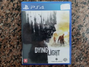 Dying Light - Seminovo