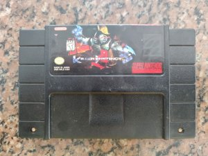 Killer Instinct - Original - Seminovo