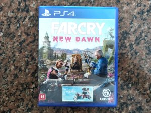 Far Cry New Dawn - Seminovo