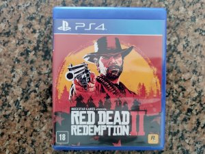 Red Dead Redemption 2 - Seminovo