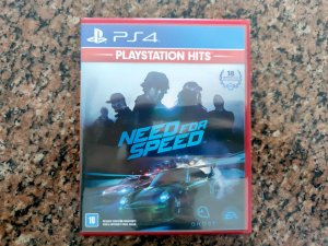 Need For Speed - Seminovo
