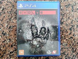 Evolve - Seminovo