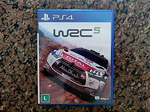 WRC5 - Seminovo