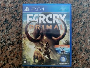 Far Cry Primal - Seminovo