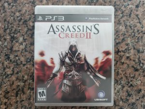 Assassins Creed 2 - Seminovo