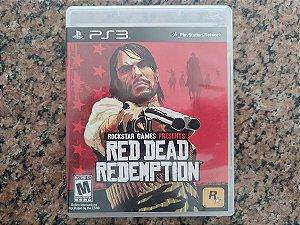 Red Dead Redemption - Seminovo