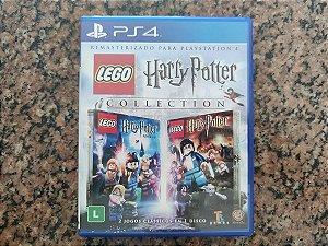Lego Harry Potter Collection - Seminovo