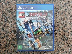 Lego Ninjago O Filme - Seminovo