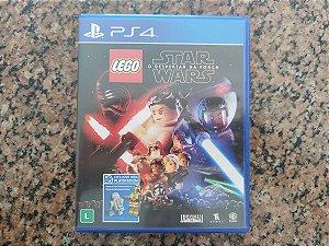 Lego Star Wars O Despertar da Força - Seminovo