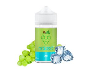 Naked Grape Ice 60ml 3mg